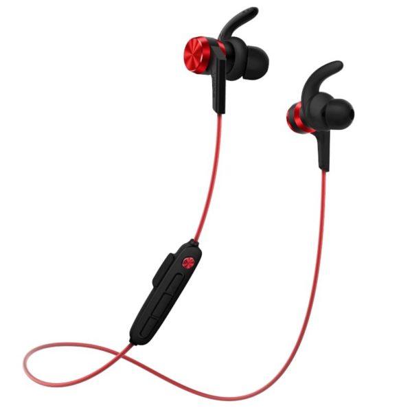 1MORE Fitness E1018BT iBFree Sport Bluetooth Earphones Red a