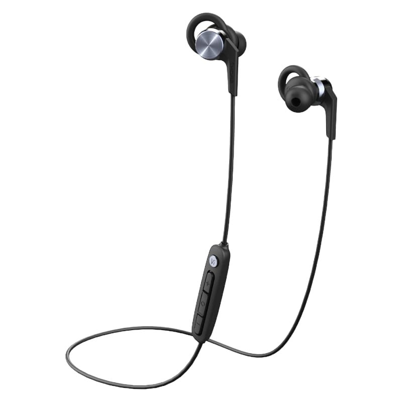 1MORE Fitness E1018PLUS Vi React Sport IPX6 Bluetooth Earphones a