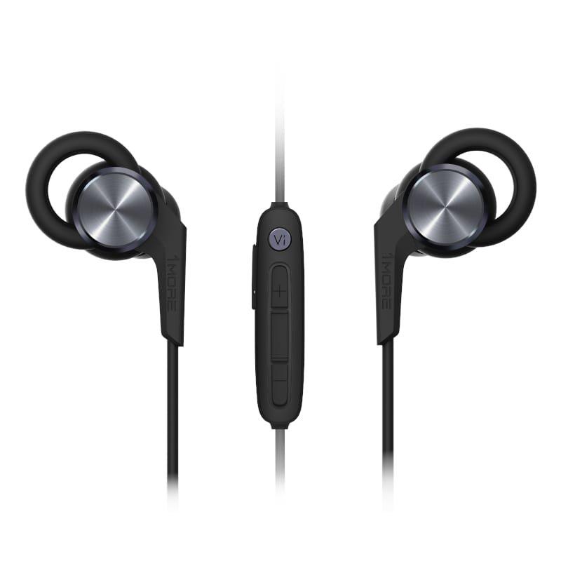 1MORE Fitness E1018PLUS Vi React Sport IPX6 Bluetooth Earphones c