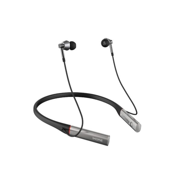 1MORE HiFi E1001BT Triple Driver Hi Res Certified Bluetooth LDAC Earphones a
