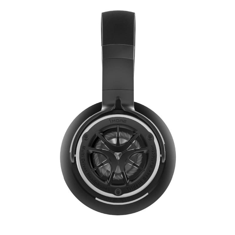 1MORE HiFi H1707 Triple Driver Hi Res Certified Headphones b