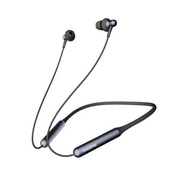 1MORE Stylish E1024BT Dual Driver Bluetooth Earphones Black a