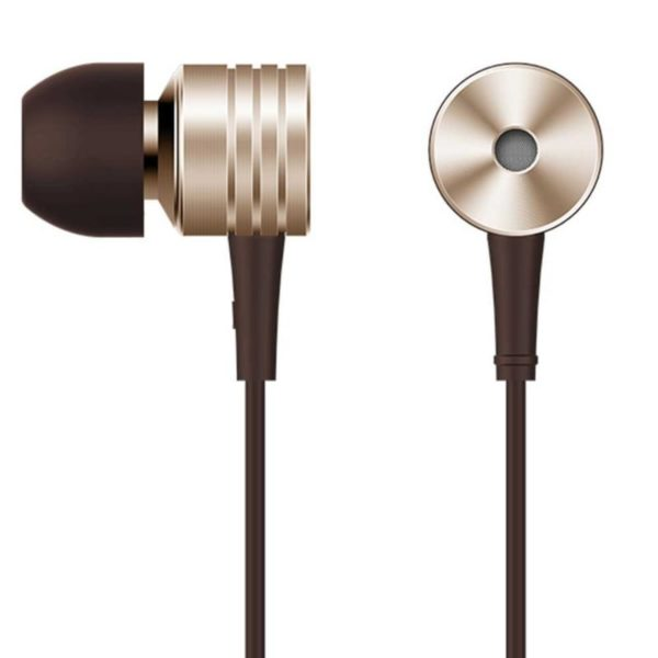 1more classic e1003 piston 3.5mm earphones silk gold a