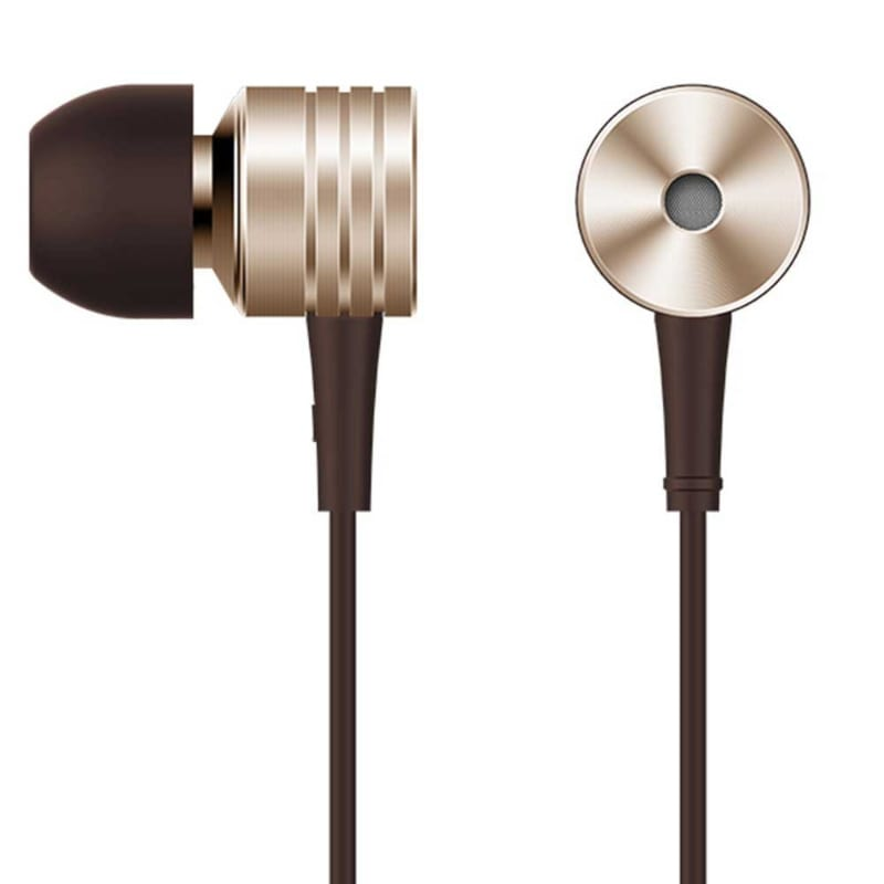 1more classic e1003 piston 3.5mm earphones silk gold a