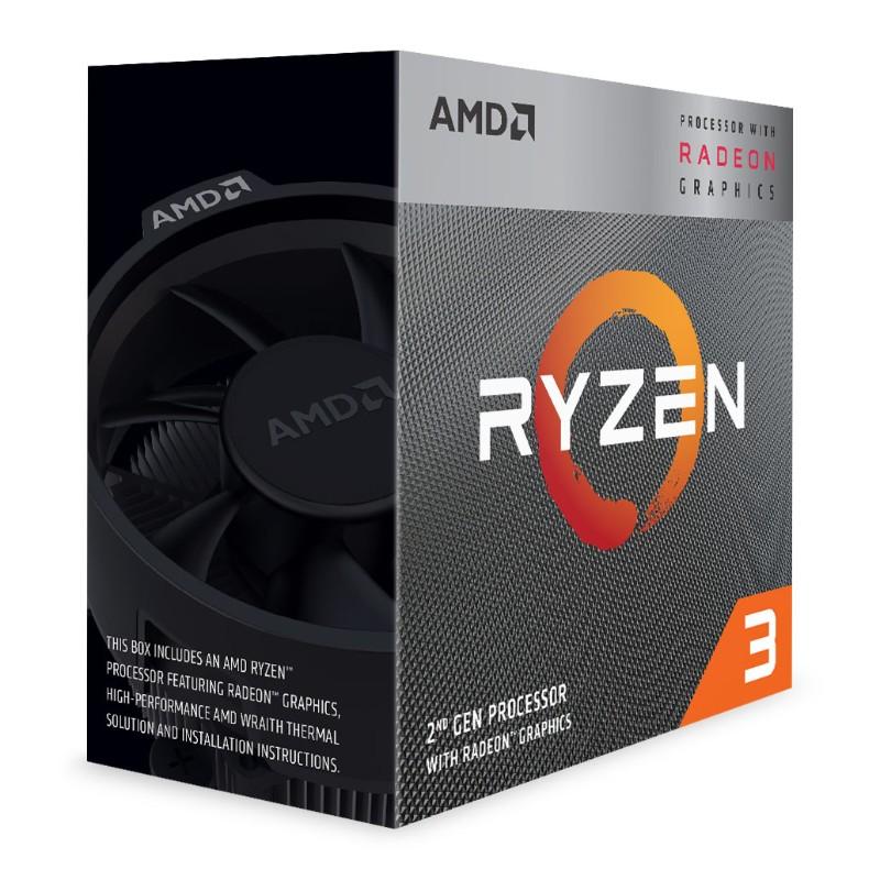 amd ryzen 3 3200g processors b
