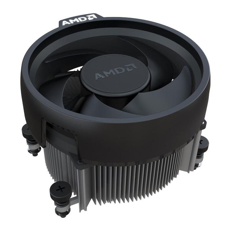amd ryzen 5 3400g processors d