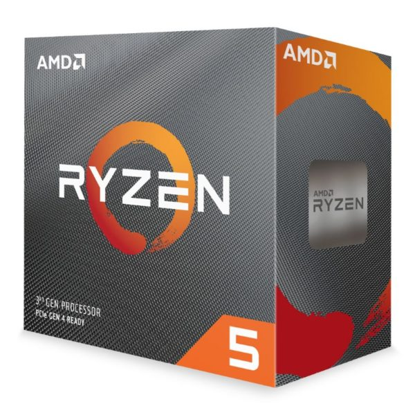 amd ryzen 5 3600 processors a