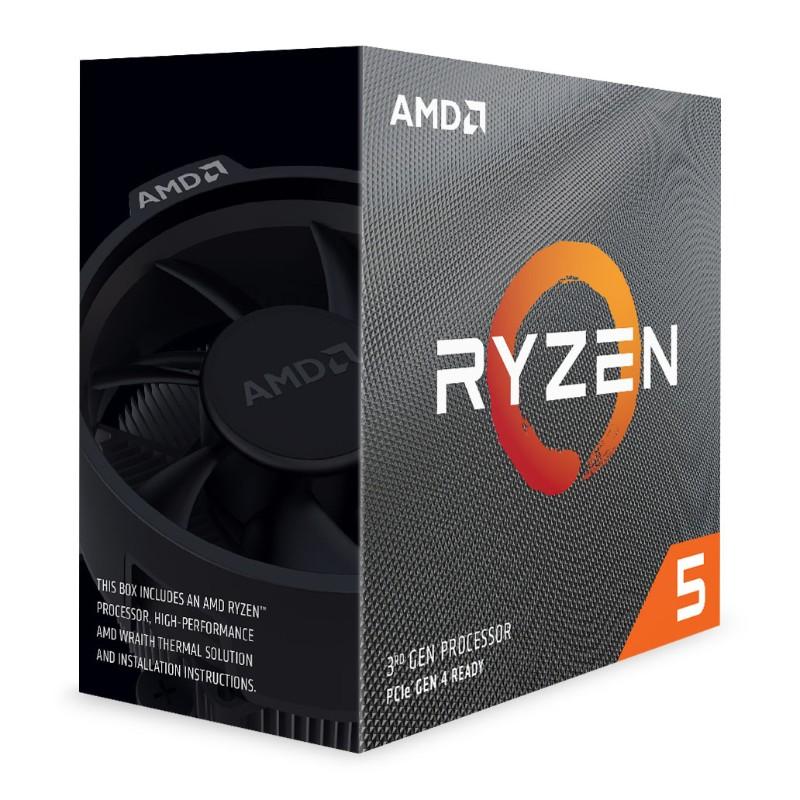 amd ryzen 5 3600 processors b