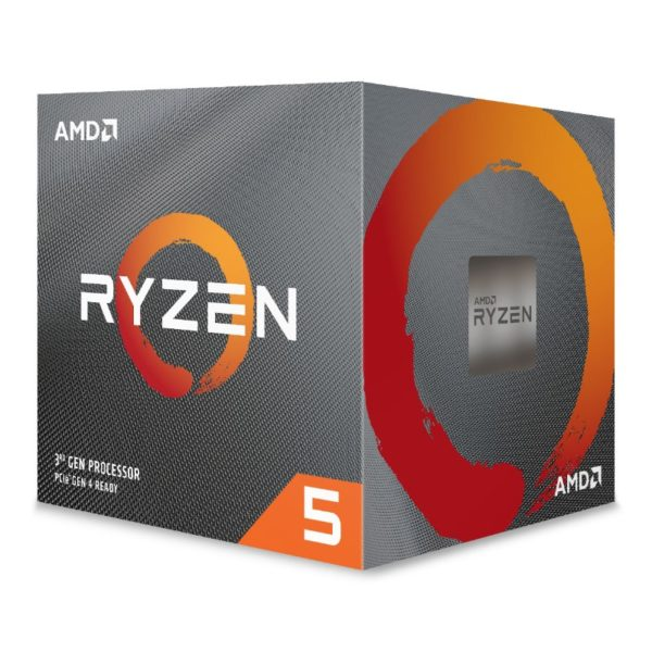 amd ryzen 5 3600x processors a