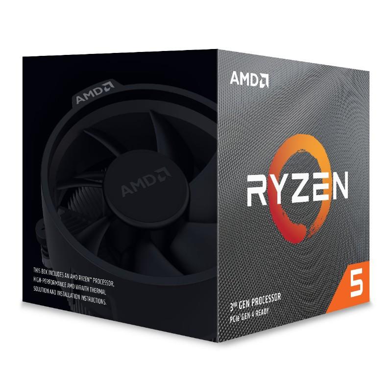 amd ryzen 5 3600x processors b