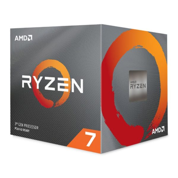 amd ryzen 7 3700x processors a