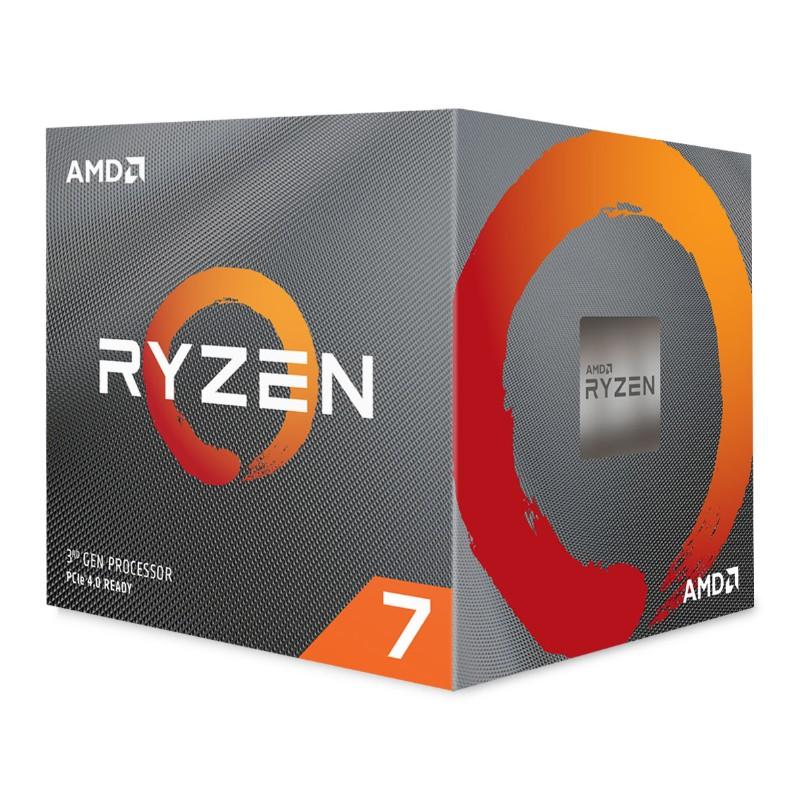 amd ryzen 7 3700x processors a