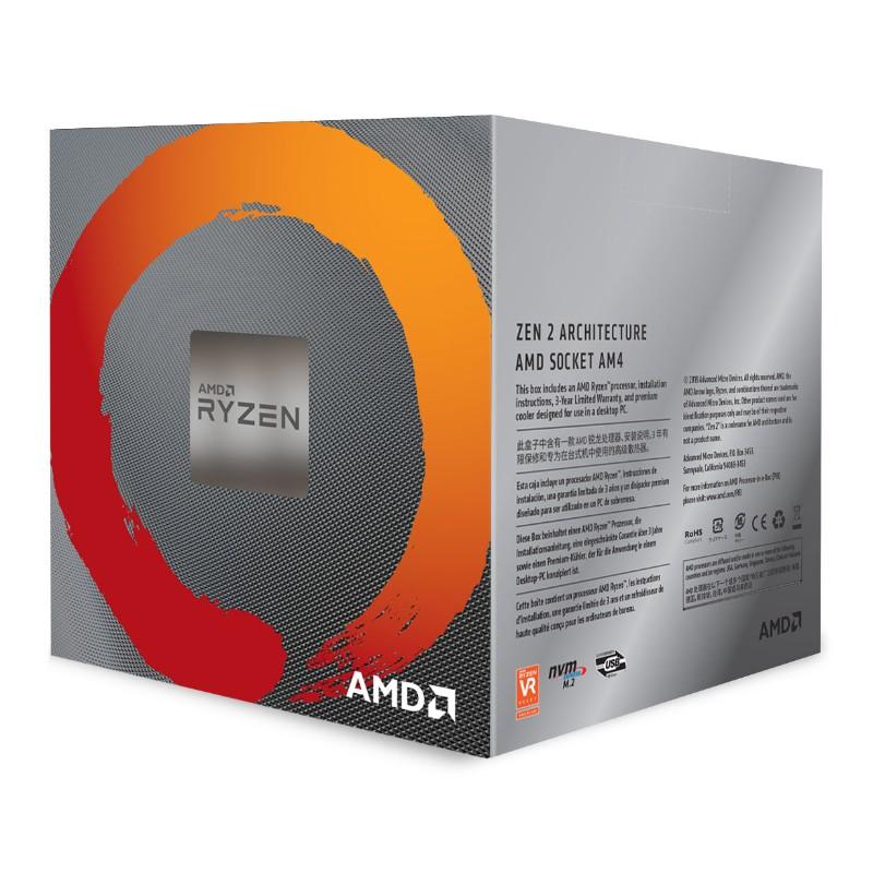 amd ryzen 7 3700x processors c