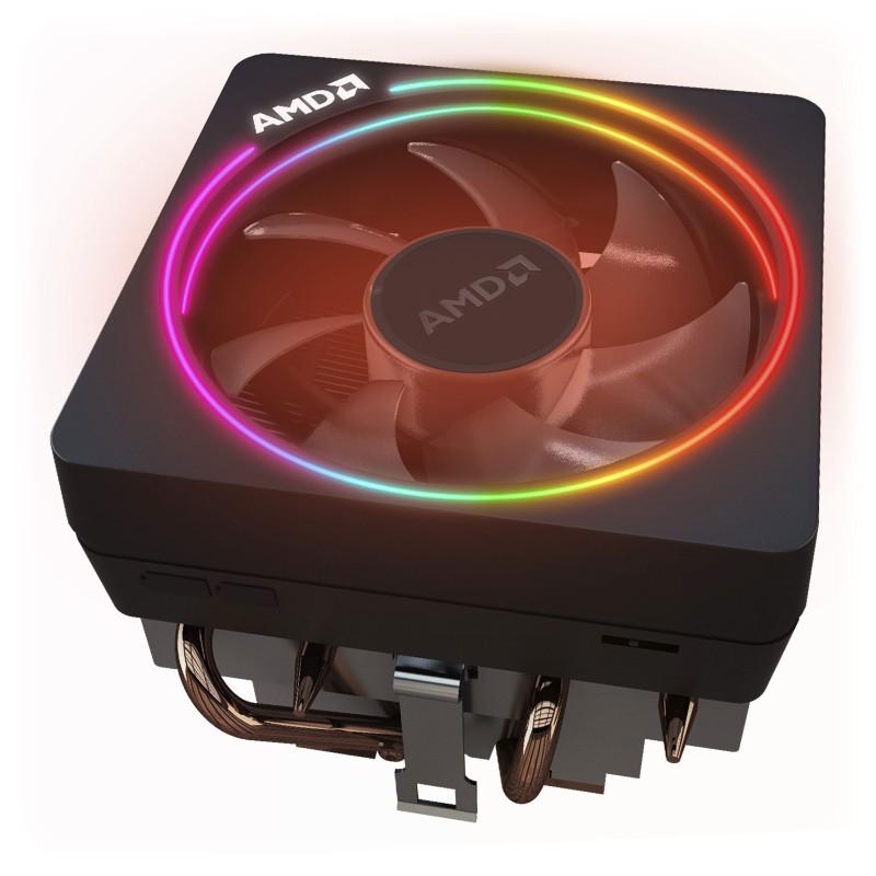 amd ryzen 7 3700x processors d