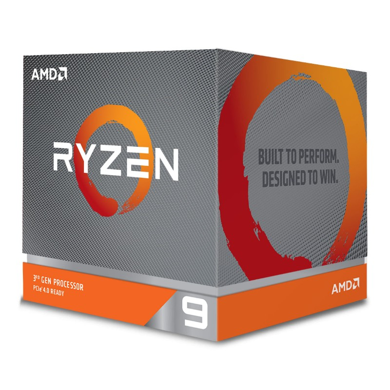 amd ryzen 9 3900x processors a
