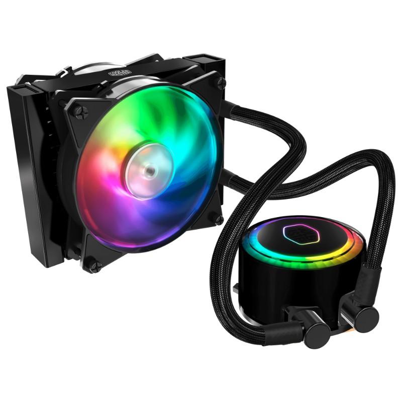 cooler master ml120rrgb cpu cooler a