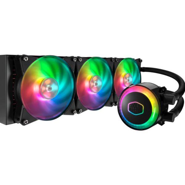 cooler master ml360rrgb cpu cooler a