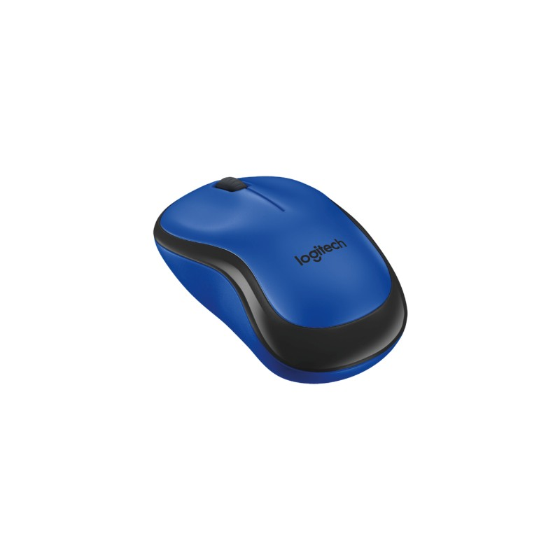 logitech m220 blue b