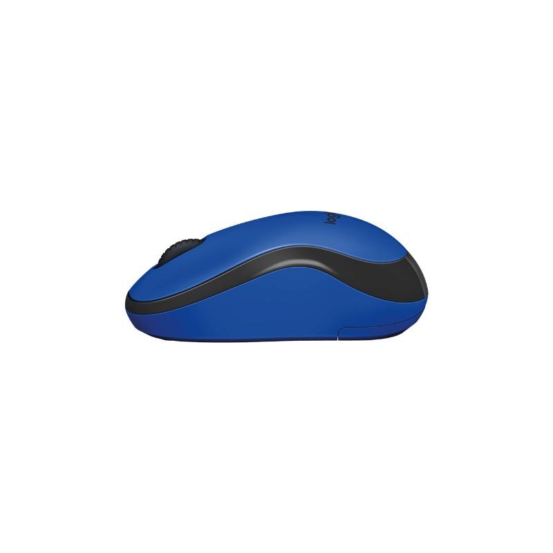 logitech m220 blue d