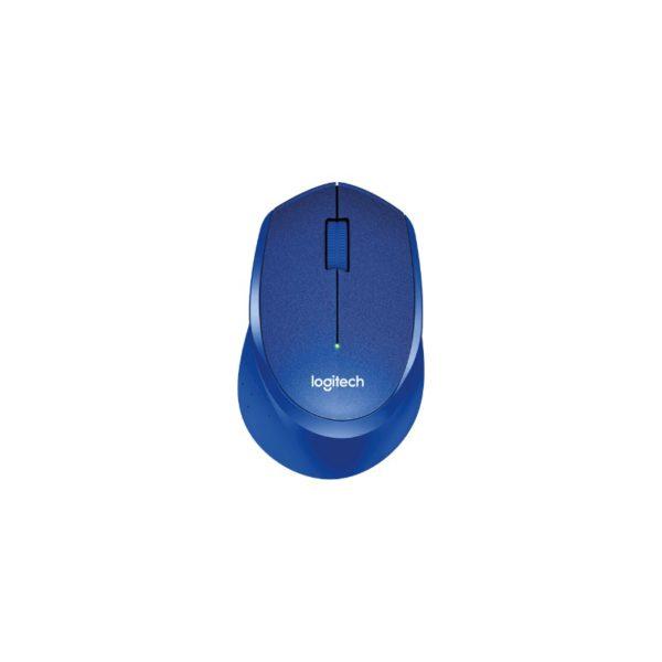 logitech m330 blue a
