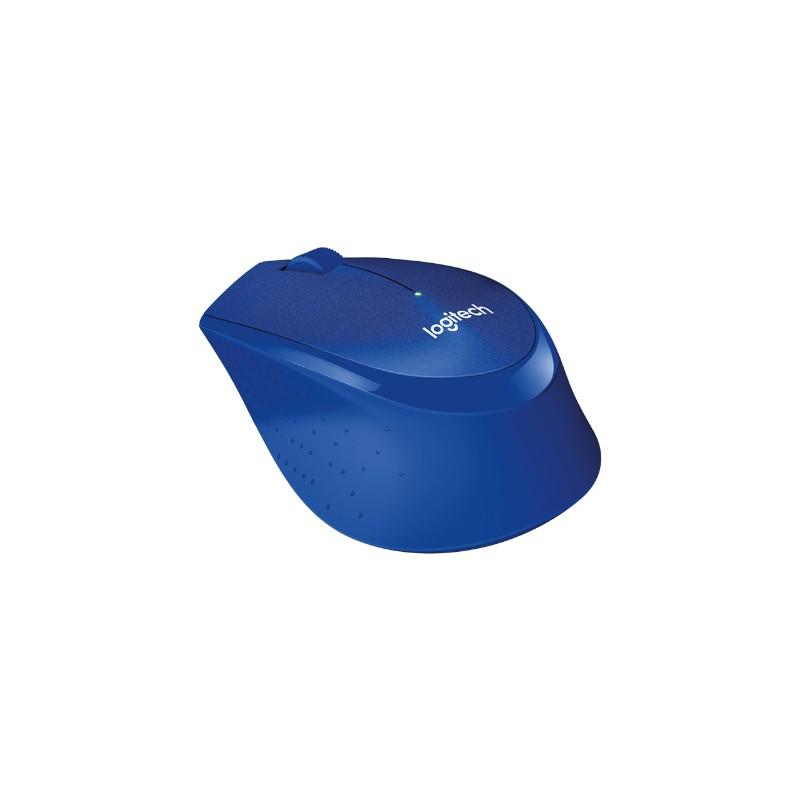 logitech m330 blue b