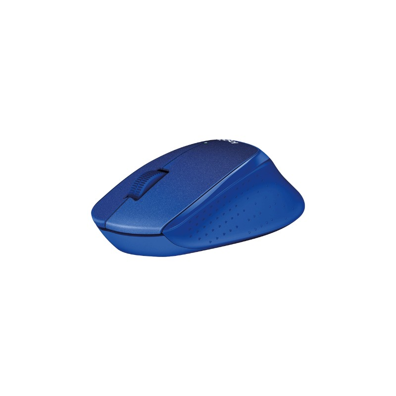 logitech m330 blue c