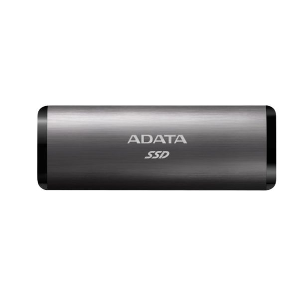 Adata SE760 512gb external ssd a