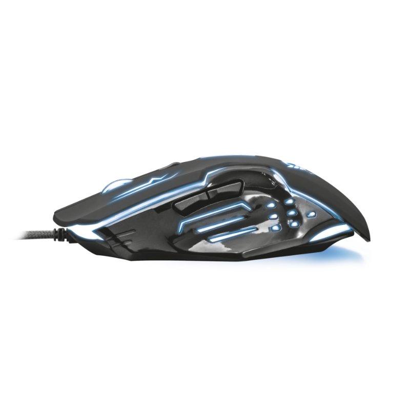 GXT 108 Rava Illuminated Gaming Mouse c