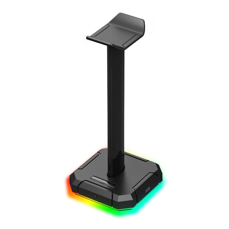 Redragon Scepter Pro RGB Headset Stand a