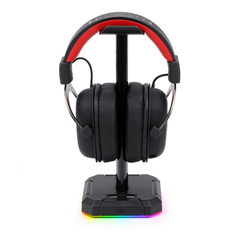Redragon Scepter Pro RGB Headset Stand d