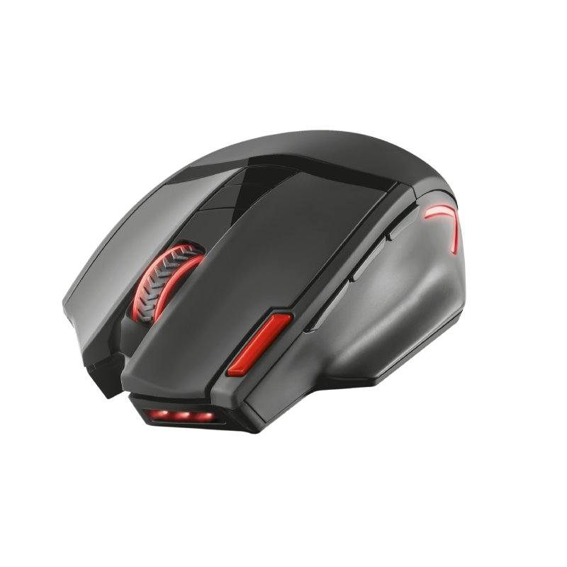 Trust GXT 130 Ranoo Wireless Gaming Mouse a