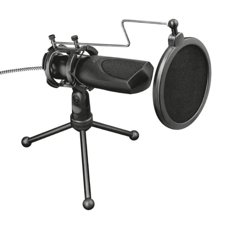 Trust GXT 232 Mantis Streaming Microphone a