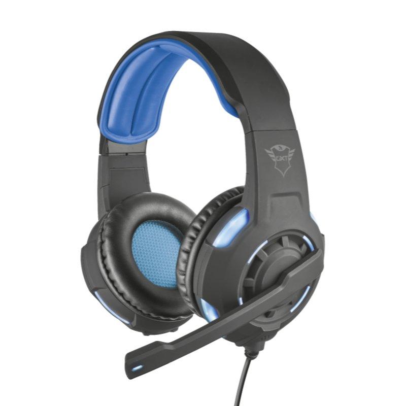 Trust GXT 350 Radius 7 1 Surround Gaming Headset a