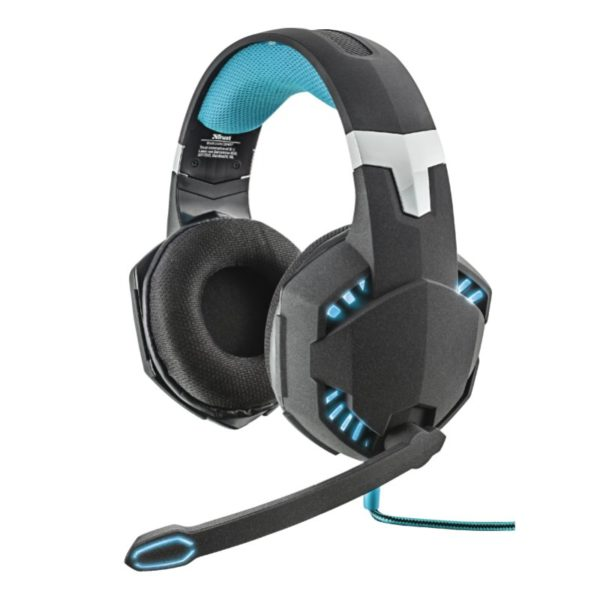 Trust GXT 363 gaming headset a