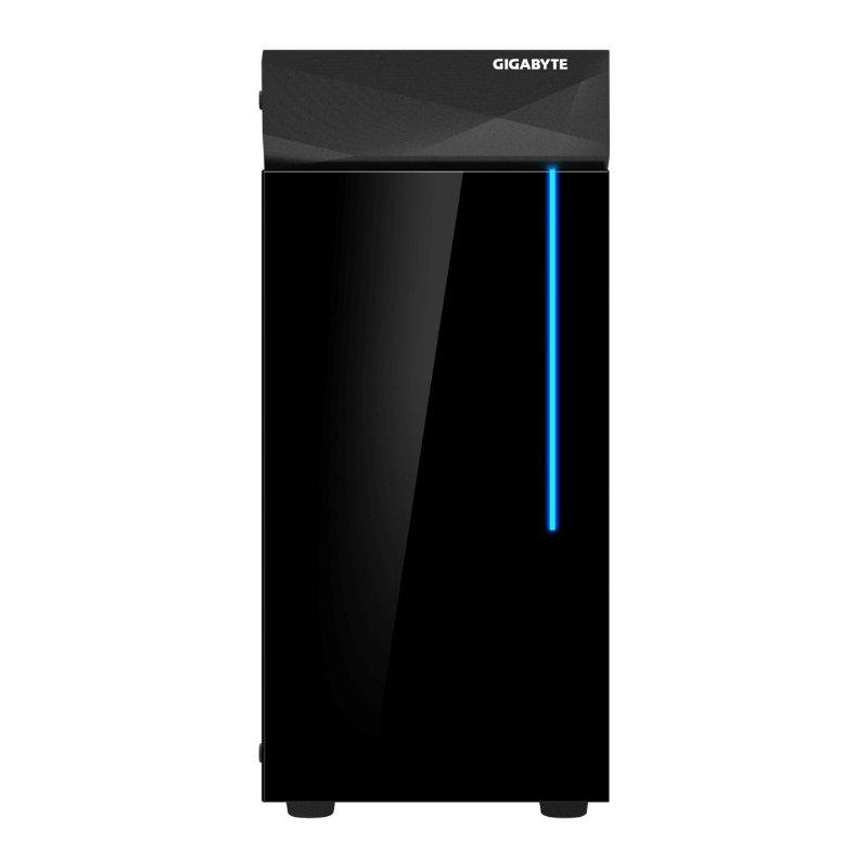 gigabyte c200 gaming case b