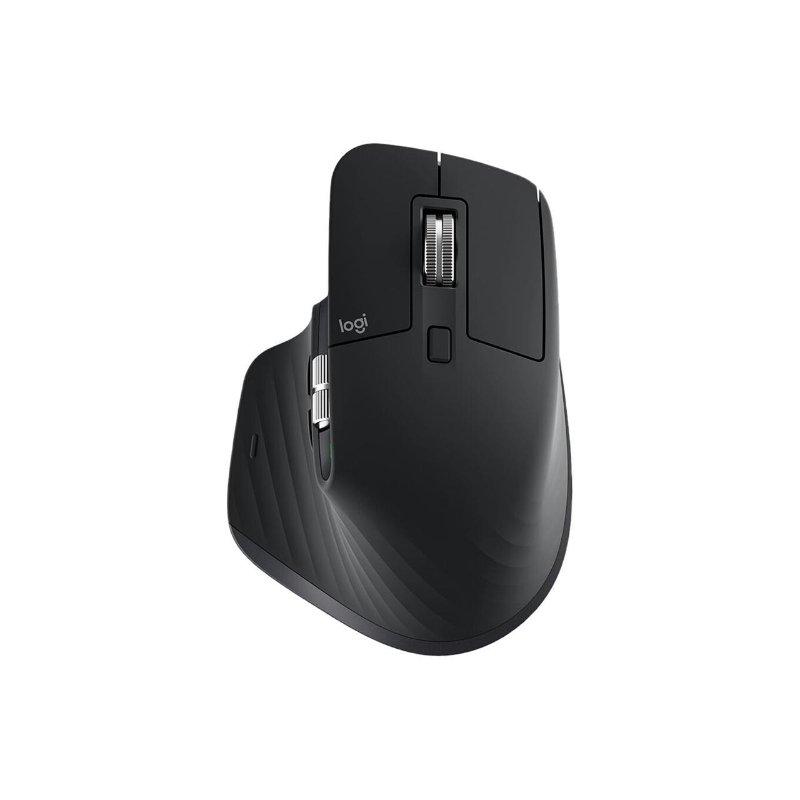 logitech mx master 3 mouse a