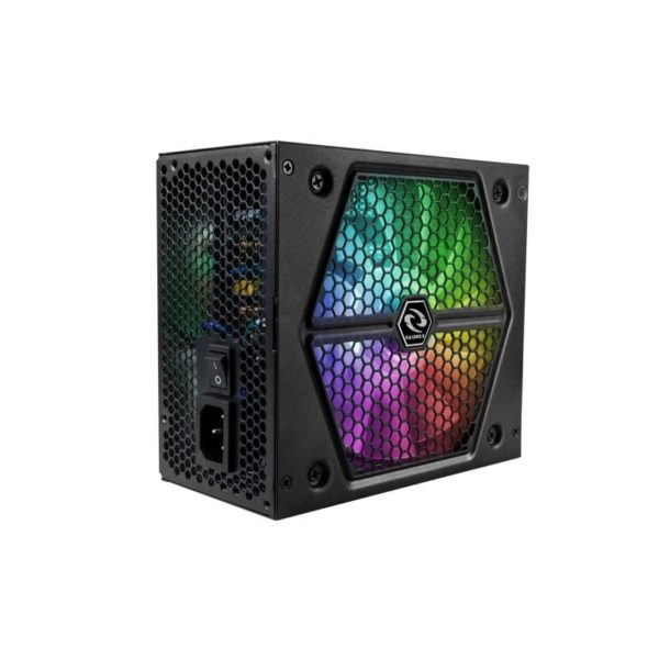 raidmax thunder rgb 535w power supply a