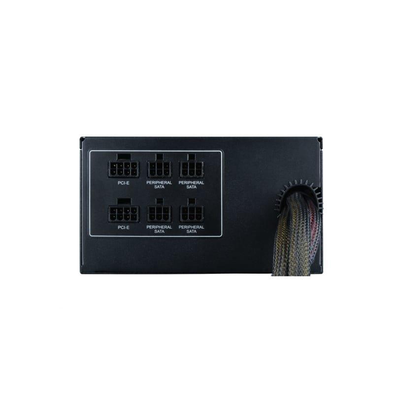 raidmax thunder rgb 535w power supply b