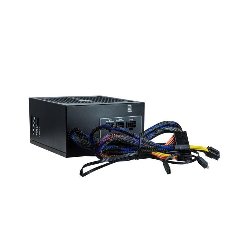 raidmax thunder rgb 535w power supply d
