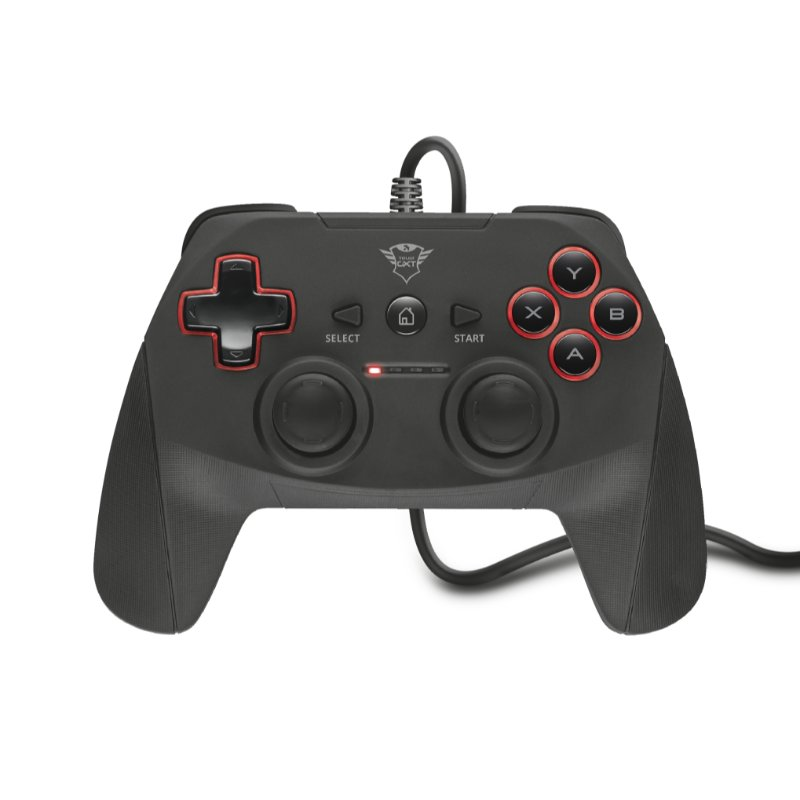 trust GXT 540 Yula Wired Gamepad a