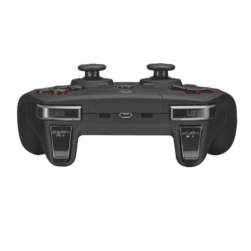 trust GXT 545 Yula Wireless Gamepad c