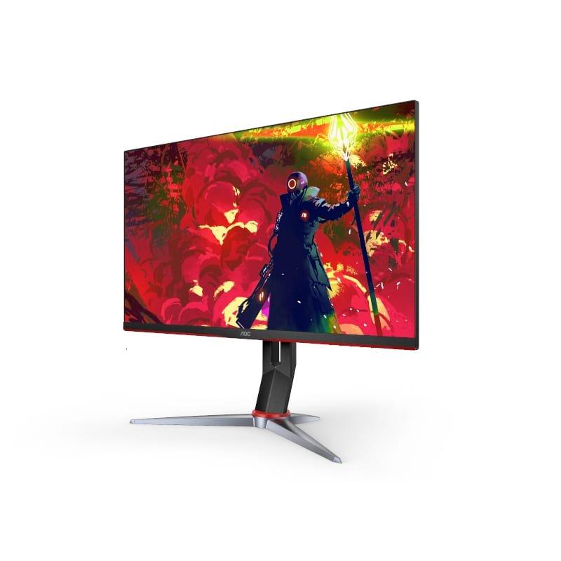 AOC 24G2 24 inch FHD 144Hz 1ms FreeSync IPS Gaming Monitor b