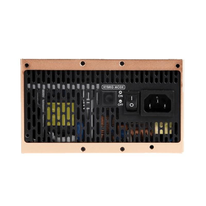 Antec HCG1000 1000w 80 plus gold modular power supply d