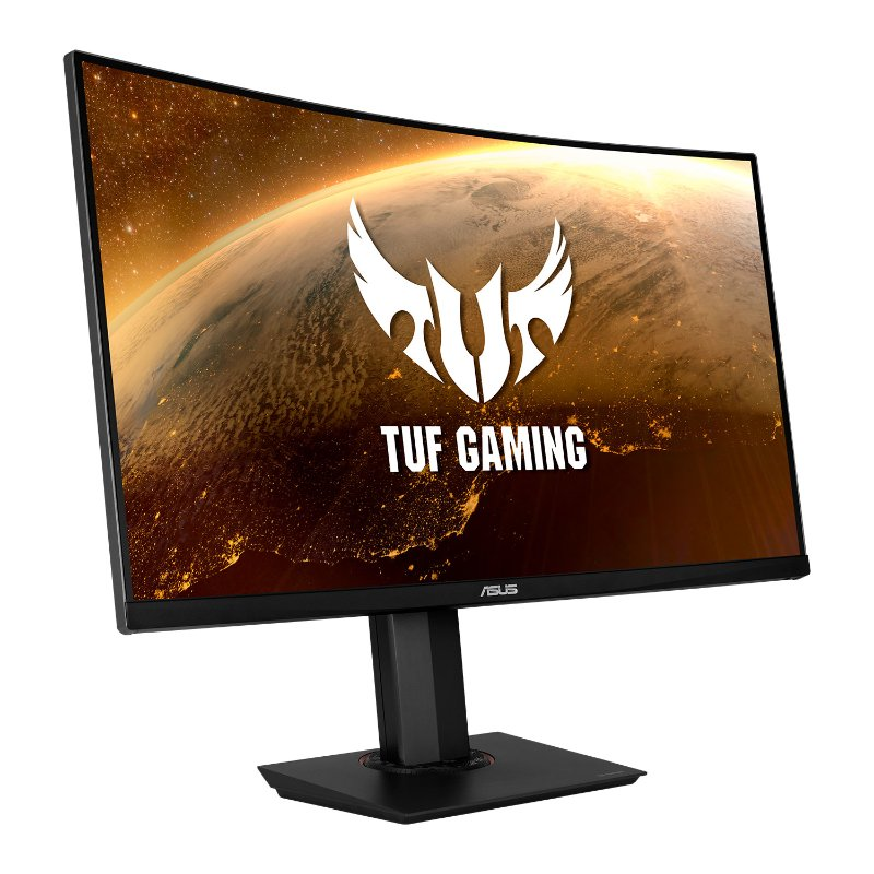 Asus VG32VQ 32 inch WQHD 144Hz Curved Gaming Monitor a