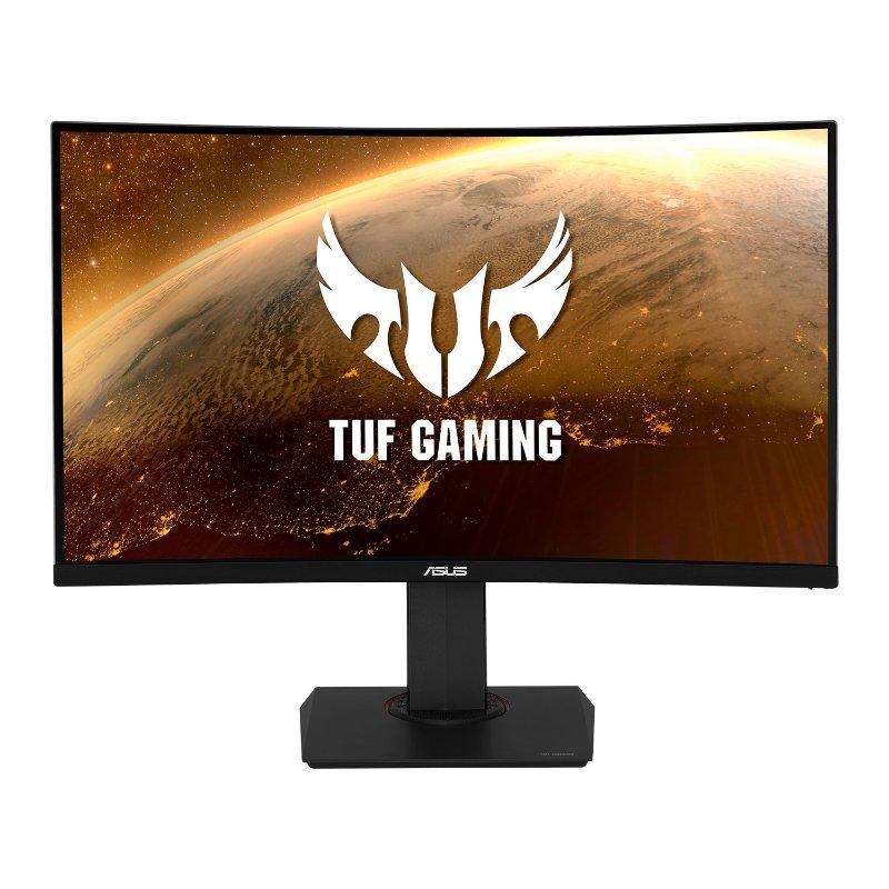 Asus VG32VQ 32 inch WQHD 144Hz Curved Gaming Monitor b