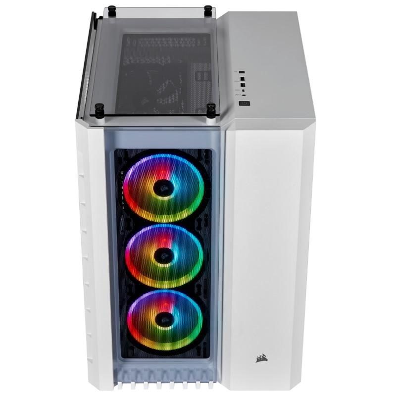 Corsair 680X RGB White d