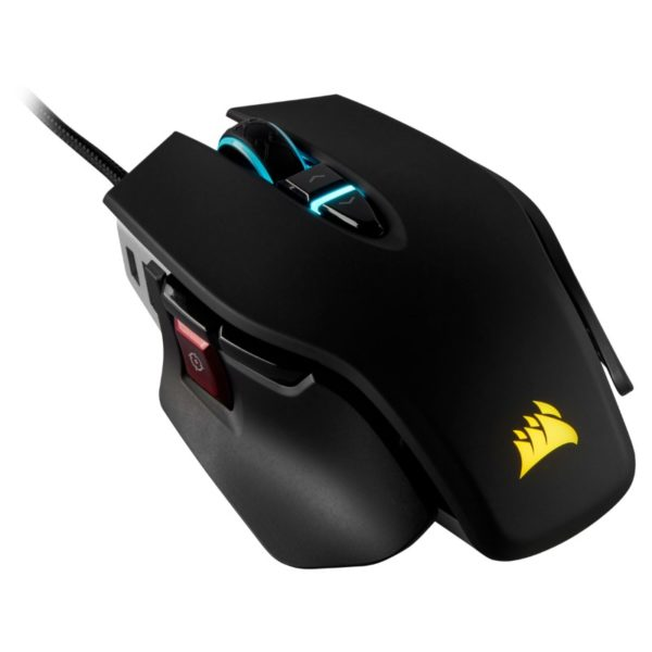 Corsair M65 RGB ELITE Black a