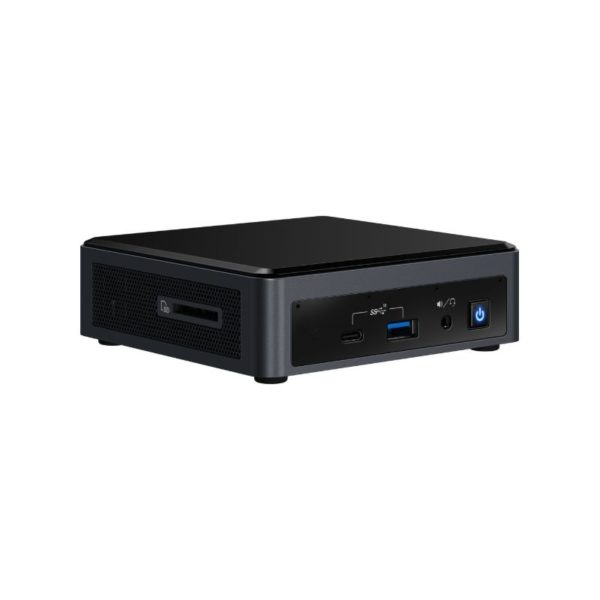 Intel nuc 10 nuc10i5fnk core i5 mini pc kit a
