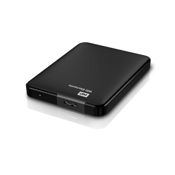 WD Elements 2TB 2 5 USB3 0 External Hard Drive a