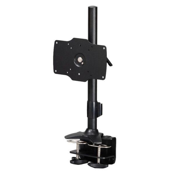 aavara tc0210 led lcd monitor stand clamp base a